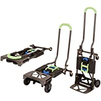 Cosco Shifter Folding Hand Truck and Cart