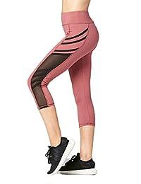 f36c77dab8a82c Women's Ultra Soft Athleisure Racer Stripe Leggings - Capri and Full Length  - 14 Styles by