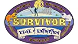 BUFF CBS Survivor BUFF Headwear-Season 38-Edge of