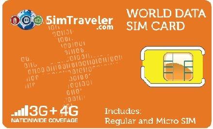 Amazon.com: Tarjeta SIM de datos – Regular y Micro SIM