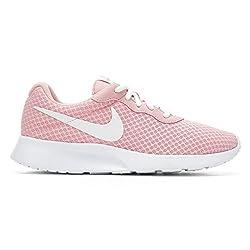 Nike Wmns Tanjun Womens 812655-606 Size 8.5