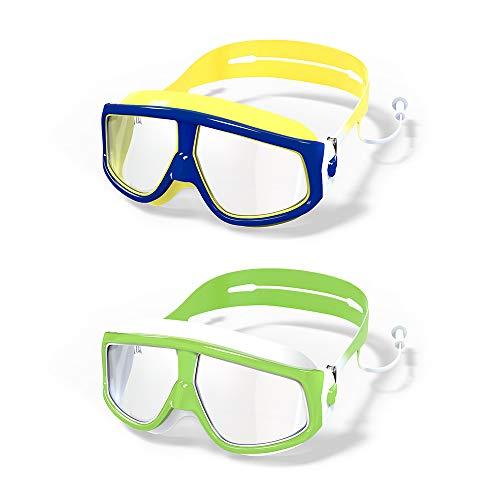 motoeye Kids Swim Goggles
