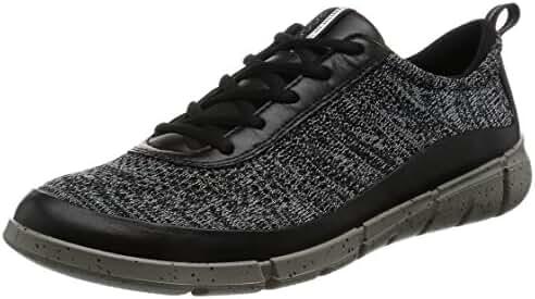 ECCO Men's Intrinsic Knit Fashion Sneaker