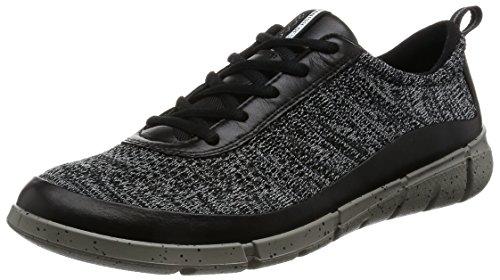 ECCO Mens Intrinsic Fashion Sneaker