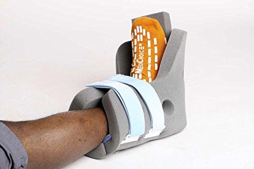 MediChoice Foam Pressure-Relieving Heel Protector, Standa...