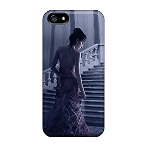 For Iphone Case, High Quality Fantasy Girl 13 Case For Sam Sung Note 4 Cover Cases