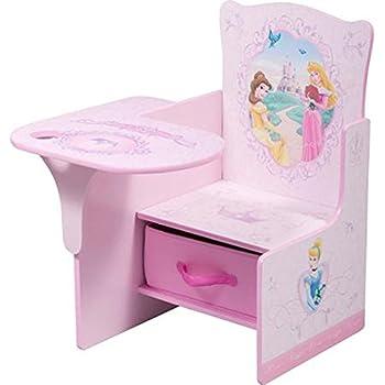 Amazon Com Disney Chair Desk With Storage Bin Mickey