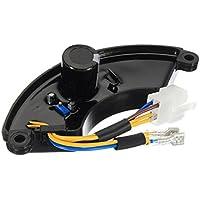 ExcLent 5.5-6.5Kw Avr Automatic Voltage Regulator Rectifier