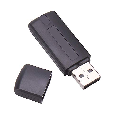 CooSpo USB ANT+ Stick Adapter for Garmin Forerunner 310XT 405 405CX 410 610 910 011-02209-00 by CooSpo