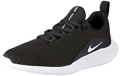 Nike Australia Viale Boys Trainers, Black/White, 3 US