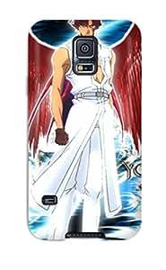 VumOWGT8082CtCiB ZippyDoritEduard Kougaiji Feeling Galaxy S5 On Your Style Birthday Gift Cover Case