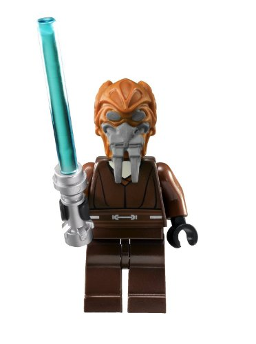 Plo Koon (Clone Wars) - LEGO Star Wars ()