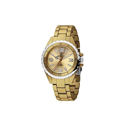 Reloj NOWLEY 8-5263-0-4 - Reloj mujer armys color bronce 5