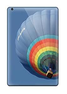 New Style Premium Protective Hard Case For Ipad Mini- Nice Design - Balloon Bratislava Flying Nature Other