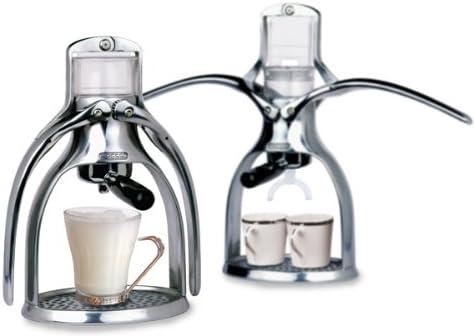 Presso Espresso Machine: Amazon.es: Hogar