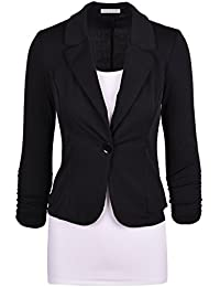 Women's Suits & Blazers | Amazon.com