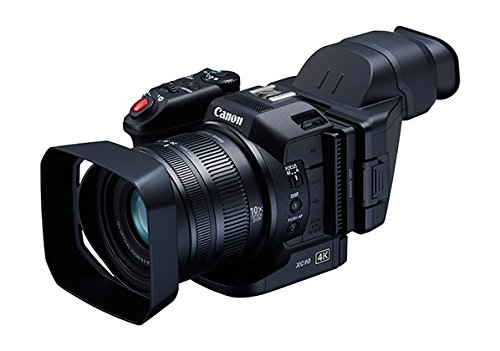 2 opinioni per Canon XA XC10 Full HD- camcorders (Optical, Handheld camcorder, CMOS, 8.9- 89