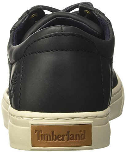 Timberland Herren Adventure 2.0 Cupsole Oxford Blau (Nautical Blue)