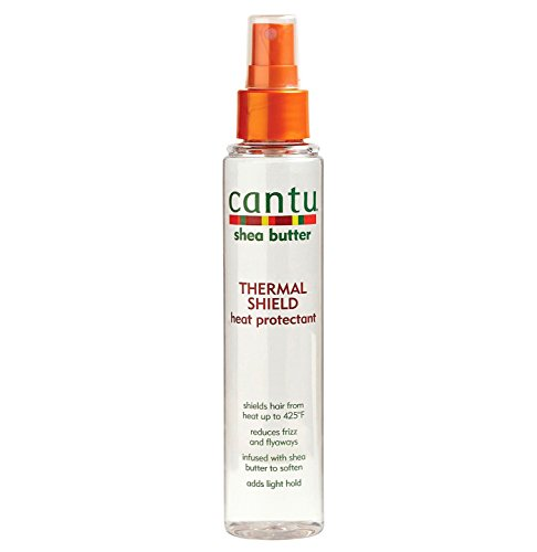 Cantu Butter Thermal Shield Protectant product image