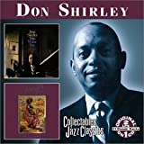 Water Boy: The Gospel According to by Shirley, Don (2003) Audio CD