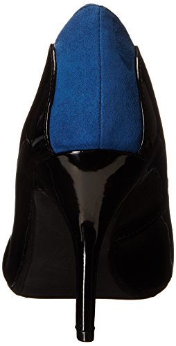 J.renee Dames Ranita Jurk Pump Zwart / Royal