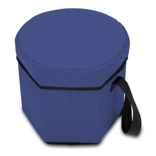 Picnic Time Insulated Collapsible Cooler product image