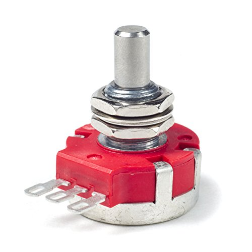 JIM DUNLOP DSP250S Super Pot Solid Shaft Potentiometer ()