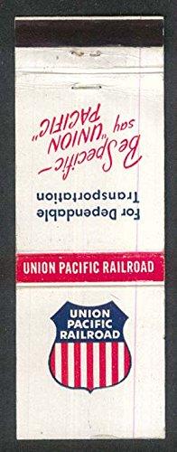 Union Pacific Railroad logo - Logo Railroad