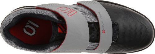 Five-Ten Ciclismo Maltese Falcon Race Grey/Red