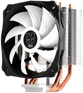 Nox Hummer H-212 - NXHUMMERH212 - Ventilador CPU 120 mm, PWM: Nox ...