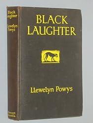 Black laughter