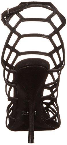 Pink Black Juliana Sporty Sandal Women's Schutz Dress w8Xx1Canq