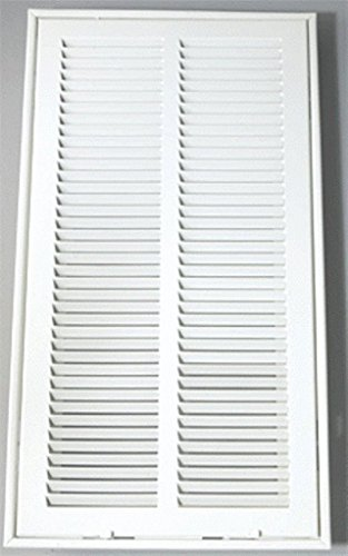 ght) 12x24 Return Air Filter Grille ()