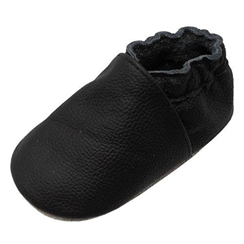 YALION Baby Boys Girls Shoes Crawling