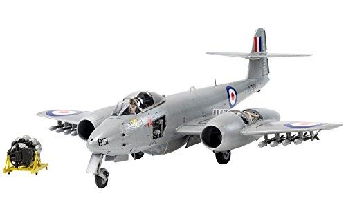 Airfix Gloster Meteor F8, Korean War 1:48 A09184