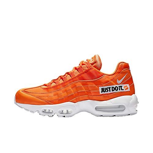 Se Black Erwachsene 95 Orange Sneakers 001 White Air Max Unisex Total Mehrfarbig NIKE wRqBfUX1FO