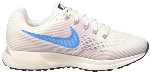 Air Zoom 34 Donna summit White equator Multicolore Wmns Nike Running Scarpe Pegasus 105 Tqn5wBES