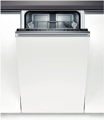 Bosch SPV40E20EU Totalmente integrado 9cubiertos A+ lavavajilla ...