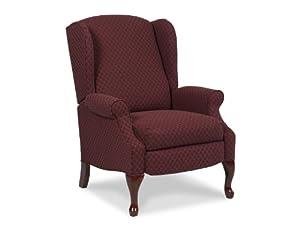 Hampton Hide A Chaise High Leg Recliner