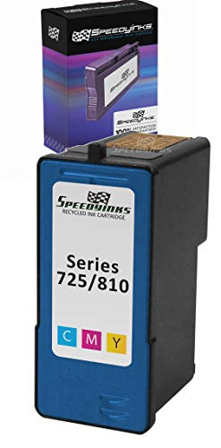 Speedy Inks Remanufactured Ink Cartridge Replacement for Dell JF333 Series 6 -