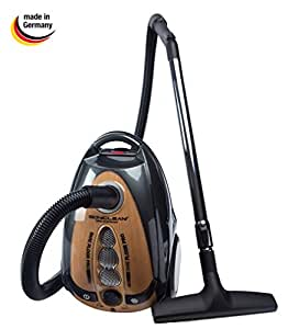 Amazon Com Soniclean Bare Floor Pro Canister Vacuum