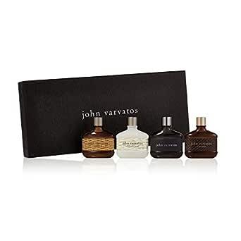 John Varvatos Collection Coffret Fragrance Gift Set