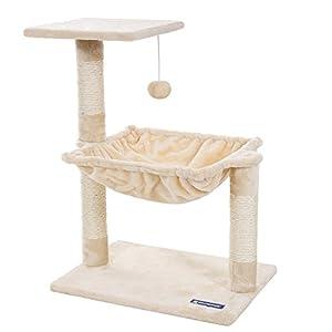 songmics cats climb tree pct82m kitchen home. Black Bedroom Furniture Sets. Home Design Ideas