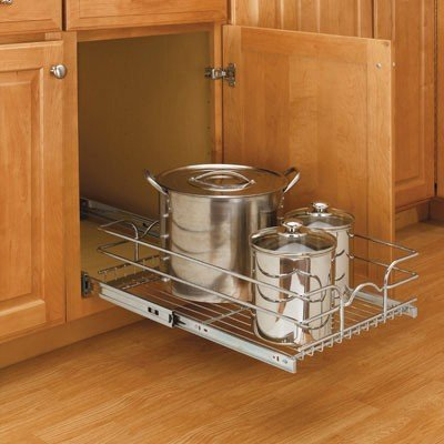 Prices for Pull Out Shelves In Kitchen Cabinets - 8