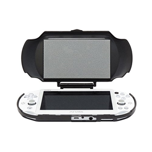 Amazon.com: HORI Face Cover for PlayStation Vita 2000: Video ...