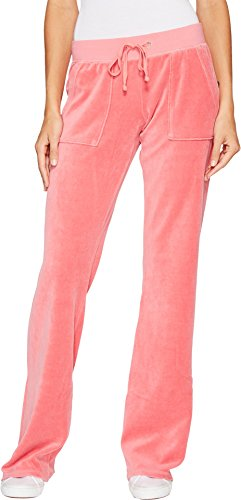 Juicy Couture Velour Drawstring Pants - 2