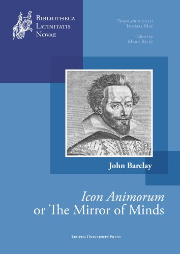 The Mirror of Minds or John Barclay