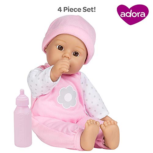 Adora Sweet Blossom Washable 11 inch product image