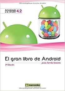EL JESUS GIRONES ANDROID TOMAS PDF LIBRO DE GRAN