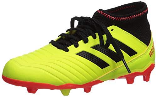 adidas Originals Kids Predator 18.3 Fg Soccer Shoe